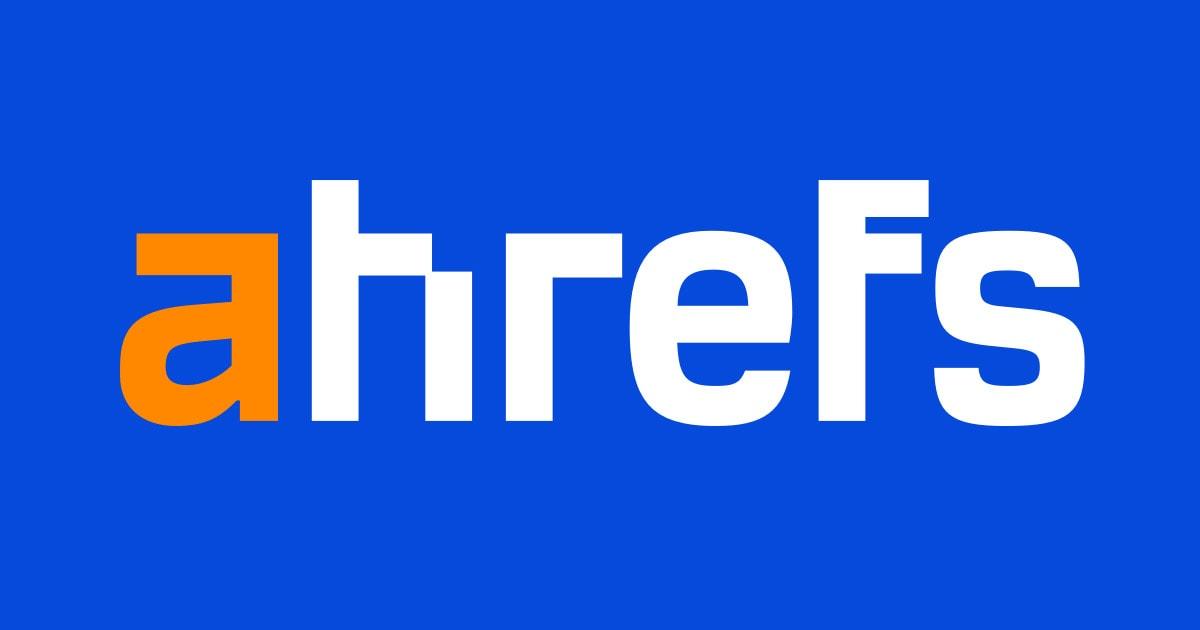 Mua chung tài khoản Ahrefs và Keywordtool.io (gói 1 năm) dùng chung